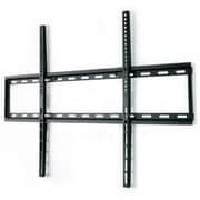 ProMounts Fino FF84 Flat Fixed TV Wall Mount For Flat-Panels Up To 132 lbs.