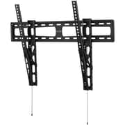 STANLEY® THS-230T Super Slim Tilt TV Mount For Flat-Panels Up To 130 lbs.