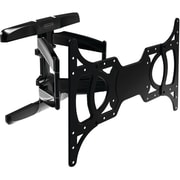 STANLEY® TLX-220FM Full Motion Articulating TV Mount For Flat-Panels Up To 100 lbs.