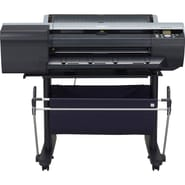 Canon® imagePROGRAF iPF6400S Color Inkjet 24in. Large Format Printer