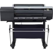 Canon® imagePROGRAF iPF6400S Color Inkjet 24 Large Format Printer