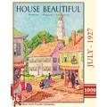 New York Puzzle Company Victorian Village 1000-Piece Puzzle