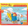 New York Puzzle Company Paddington Takes Flight 24-Piece Floor Puzzle