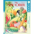 New York Puzzle Company Seeds 100-Piece Puzzle