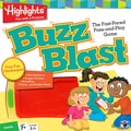 MasterPieces Highlights Buzz Blast Game