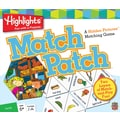 MasterPieces Highlights Match Patch Game