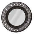 CBK Ornate Wall Mirror