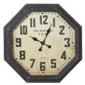 CBK Octagon 29.75'' Wall Clock
