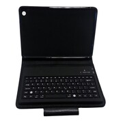LCM Home Fashions, Inc. Mini Ipad Bluetooth Keyboard with Soft Cover Case