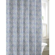 Laura Ashley Home Brentford Cotton Shower Curtain