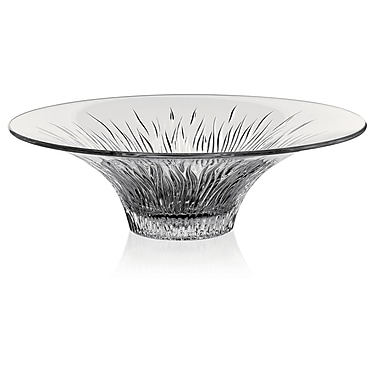 Lorren Home Trends RCR Fire Centerpiece Decorative Bowl