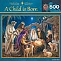 MasterPieces Dona Gelsinger A Child is Born 500