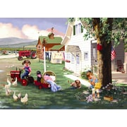 MasterPieces Country Chores Puzzle