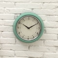 Creative Co-Op Urban Homestead 9.45'' Clock