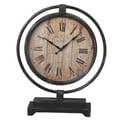 CBK 16.5'' Desk Clock