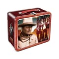 Aquarius John Wayne Lunch Box