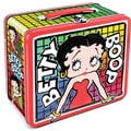 Aquarius Betty Boop Lunchbox