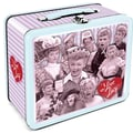 Aquarius I Love Lucy Lunchbox