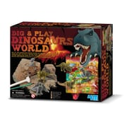 4M Dig and Play Dinosaur