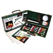 Royal & Langnickel Oil Color Painting for Beginner Set