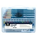 Royal & Langnickel Essentials View Large Art Acrylic Painting Set
