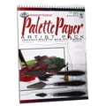 Royal & Langnickel Artist Pack Paper and Media Palette