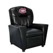 Imperial NHL Kids Recliner; Montreal Canadians