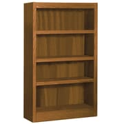Concepts in Wood 48'' Standard Bookcase; Dry Oak