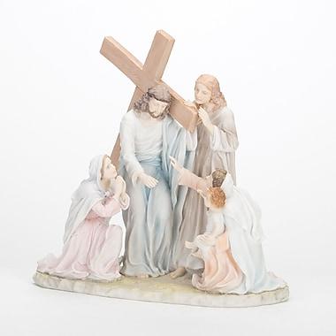 Roman, Inc. The Way of Suffering Figurine