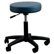 Oakworks Basic Stool; Black