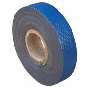 MorrisProducts 0.75'' Rubber Splicing Tape in Blue