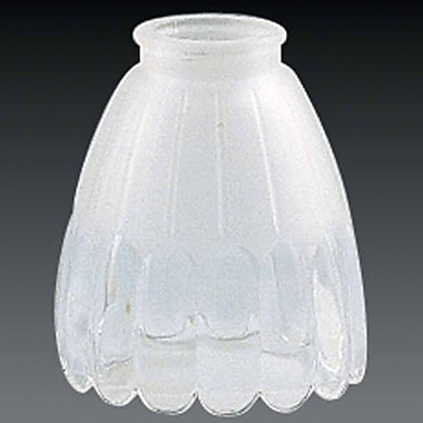 Volume Lighting 4.5'' Glass Novelty Pendant Shade