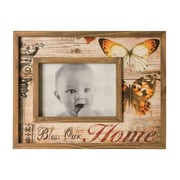 Wilco Wood ''Home'' Picture Frame