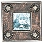 Wilco Wood Western Picture Frame