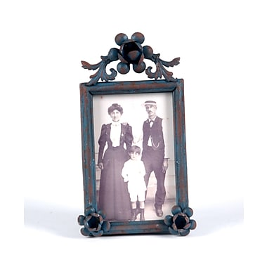 Wilco Home Metal Picture Frame