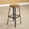 Largo Abbey Barstool; 30''
