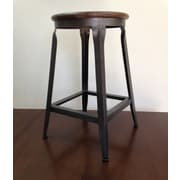 Largo Abbey Bar Stool; 24''