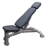 Unified Fitness Group Commercial Multi Adjustable Bench