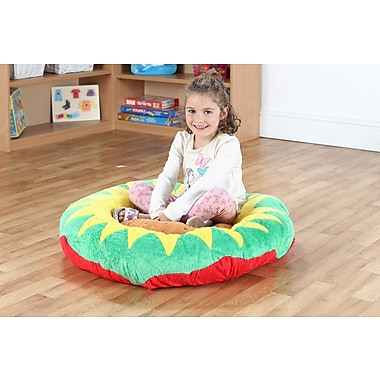 Kalokids Back to Nature Kids Cotton Floor Cushion
