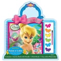 Artistic Sutdios Disney Fairies Paint and Color