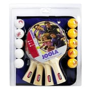 Joola Fourteen Piece Family Set