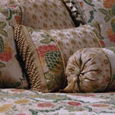 Charister Hazelton Tassel Fringe Throw Pillow