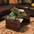 Tier One Designs Tier One Designs Coffee Table with MDF Base