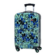 IZOD Enterprise 24'' Spinner Upright Suitcase