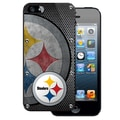 Team Pro-Mark NFL iPhone 5 Hard Cover Case; Pittsburgh Steelers