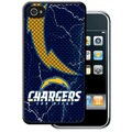 Team Pro-Mark NFL iPhone 4/4S Hard Cover Case; San Diego Chargers