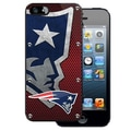 Team Pro-Mark NFL iPhone 5 Hard Cover Case; New England Patriots