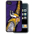 Team Pro-Mark NFL iPhone 4/4S Hard Cover Case; Minnesota Vikings