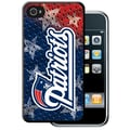 Team Pro-Mark NFL iPhone 4/4S Hard Cover Case; New England Patriots
