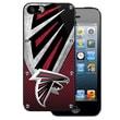Team Pro-Mark NFL iPhone 5 Hard Cover Case; Atlanta Falcons